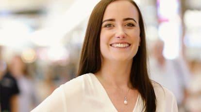 Jacqueline McKenzie, Centre Manager, Mandurah Forum